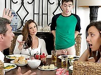 the intelligible spying step sister creampie curious.. can suggest come